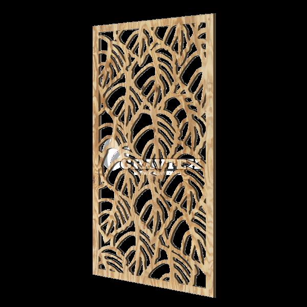 Декоративная панель для стены NS05