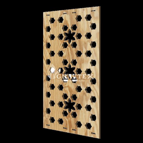 Декоративная панель для стены Stars-II