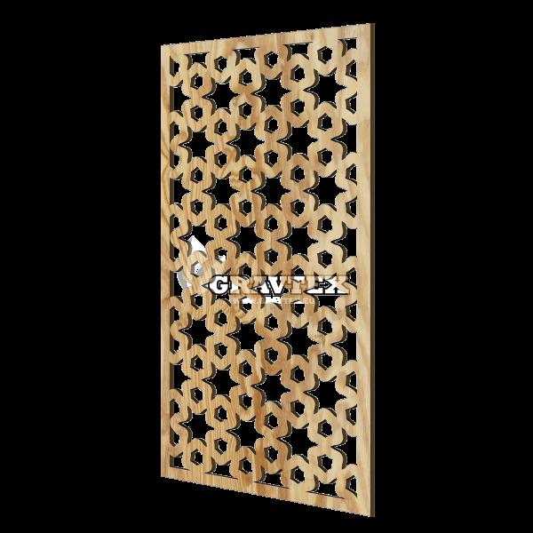 Декоративная панель для стены Universe