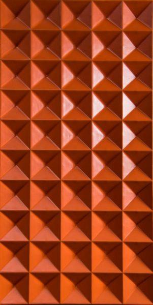 3D sienu panelis In Cubic