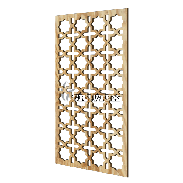 Декоративная панель для стены Arabio