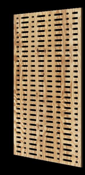Декоративная панель для стены AC01